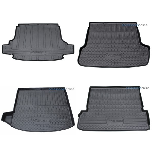 BOOT / CARGO LINERS