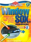 WINDOW SOX
