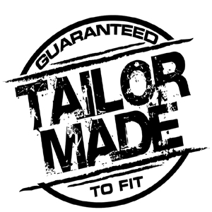 TAILORED: READY MADE