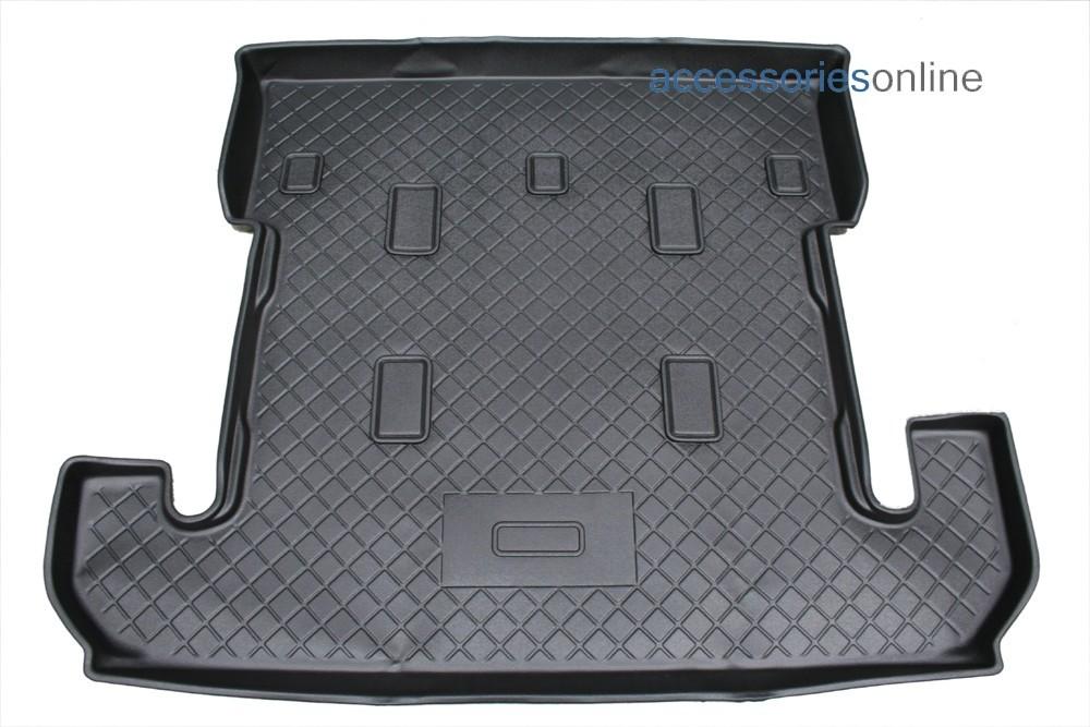 Toyota land cruiser 100 for 100 series land cruiser floor mats