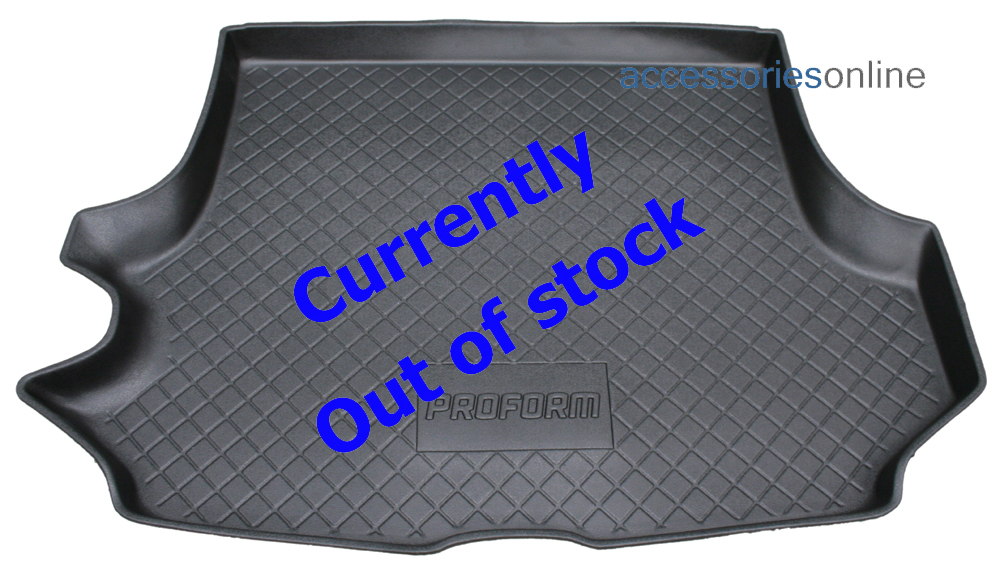JEEP GRAND CHEROKEE [WG,WJ] 1999 to 2005 BOOT LINER