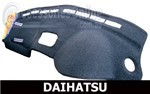 DASH MATS : DAIHATSU listing CUSTOM CARPET DASHBOARD MATS by DASHMATE ®