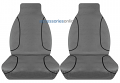 TRADIES Toyota Hiace SWB/LWB 2015 - Onwards Canvas Seat Covers