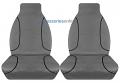 TRADIES Toyota Hiace SWB/LWB 2015 - Onwards Canvas Seat Covers