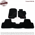 HONDA ACCORD EURO PREMIER TAILORED FLOOR MATS