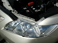 FORD HEADLIGHT PROTECTORS by Protective Plastics