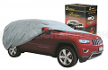 Prestige Waterproof car covers to suit 4X4 WAGON / SUV