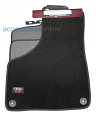 AUDI A5 S5 RS5 [2007 to current] PREMIER TAILORED FLOOR MATS