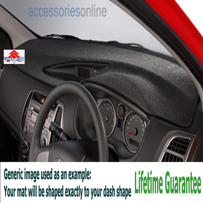 SHEVRON Dash Mats to suit your HONDA model. Custom Made Carpet Dash Mats DASHMATE
